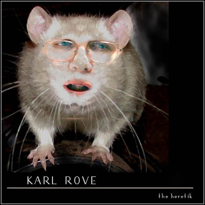 Ugly Rats
