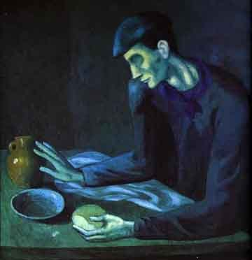 Picasso_blue_breakfast_of_a_blind_man_36