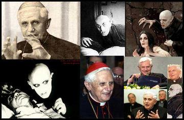 Ratzingernosferatu