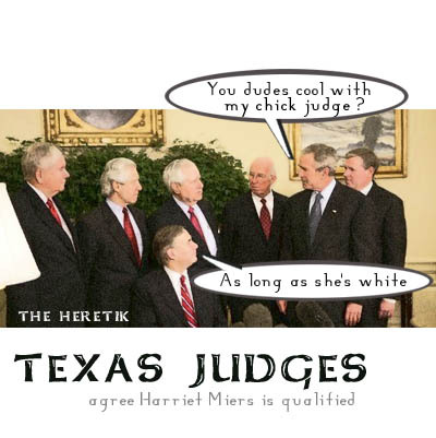 Texas_judges_met_with_bush_on_miers_the_