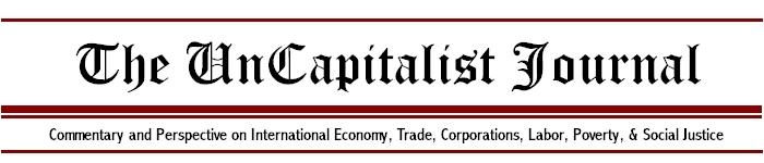 Uncapitalist